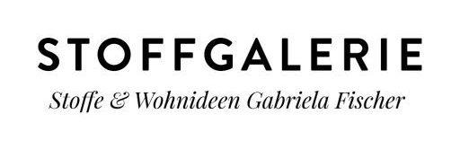 stoffgalerie logo